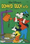 Cover for Donald Duck & Co (Hjemmet / Egmont, 1948 series) #22/1979