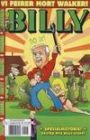 Cover for Billy (Hjemmet / Egmont, 1998 series) #18/2013