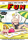 Cover for Pack O' Fun (Magna Publications, 1942 series) #4/1958