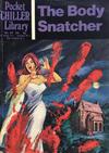 Cover for Pocket Chiller Library (Thorpe & Porter, 1971 series) #22