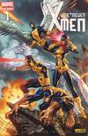 Cover for Die neuen X-Men (Panini Deutschland, 2013 series) #1 [Variant-Cover-Edition]
