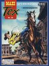Cover for Maxi Tex (Hjemmet / Egmont, 2008 series) #30 - Menneskejakten