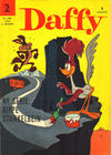 Cover for Daffy (Allers Forlag, 1959 series) #2/1960