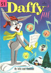 Cover for Daffy (Allers Forlag, 1959 series) #51/1961
