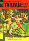 Cover for Tarzan [Jungelserien] (Illustrerte Klassikere / Williams Forlag, 1965 series) #40