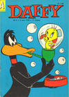 Cover for Daffy (Allers Forlag, 1959 series) #5/1968