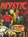 Cover for Mystic (L. Miller & Son, 1960 series) #19