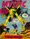 Cover for Mystic (L. Miller & Son, 1960 series) #58