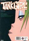 Cover for Tank Girl (Manga, 1995 series) #3