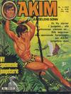 Cover for Akim (Semic, 1977 series) #1/1977