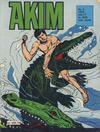 Cover for Akim (Semic, 1977 series) #4/1978