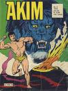 Cover for Akim (Semic, 1977 series) #5/1978
