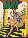 Cover for Akim (Semic, 1977 series) #6/1978