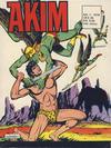 Cover for Akim (Semic, 1977 series) #7/1978