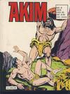 Cover for Akim (Semic, 1977 series) #8/1978