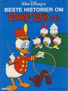 Cover for Walt Disney's Beste Historier om Donald Duck & Co [Disney-Album] (Hjemmet / Egmont, 1978 series) #9