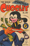 Cover for The Bosun and Choclit Funnies (Elmsdale, 1946 series) #49