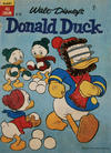 Cover for Walt Disney's Donald Duck (W. G. Publications; Wogan Publications, 1954 series) #10