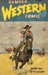 Cover for Bumper Western Comic (K. G. Murray, 1959 series) #40