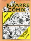 Cover for Bizarre Comix (Bélier Press, 1975 series) #19 - A Hazardous Journey; Helga's Search For Slaves