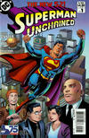 Cover Thumbnail for Superman Unchained (2013 series) #1 [Jerry Ordway Modern Age Cover]