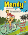 Cover for Mandy Picture Story Library (D.C. Thomson, 1978 series) #101