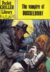 Cover for Pocket Chiller Library (Thorpe & Porter, 1971 series) #5