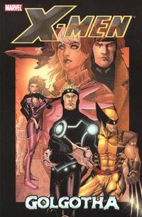 Cover Thumbnail for X-Men: Golgotha (Marvel, 2005 series)