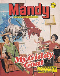 Cover Thumbnail for Mandy Picture Story Library (D.C. Thomson, 1978 series) #120
