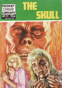 Cover Thumbnail for Pocket Chiller Library (Thorpe & Porter, 1971 series) #120