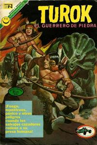 Cover Thumbnail for Turok (Editorial Novaro, 1969 series) #39