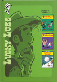 Cover Thumbnail for Lucky Luke (Egmont Polska, 2009 series) #[4]