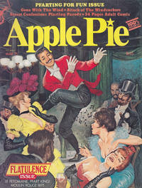 Cover Thumbnail for Apple Pie (Lopez, 1975 series) #1