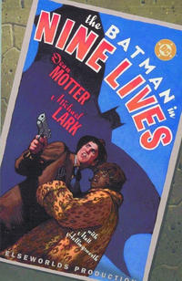 Cover Thumbnail for Batman: Nine Lives (DC, 2003 series)