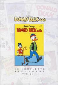 Cover Thumbnail for Donald Duck & Co De komplette årgangene (Hjemmet / Egmont, 1998 series) #[107] - 1970 del 2