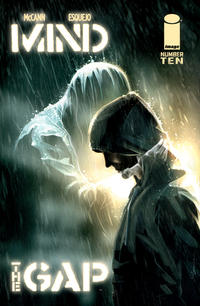 Cover Thumbnail for Mind the Gap (Image, 2012 series) #10 [Variant Cover by Sonia Oback]