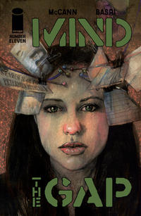 Cover Thumbnail for Mind the Gap (Image, 2012 series) #11 [Variant Cover by Michael Gaydos]