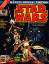 Cover for Marvel Special Edition Featuring Star Wars (Marvel, 1977 series) #1 [Whitman]