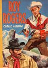 Cover for Roy Rogers Comic Album (World Distributors, 1953 series) #8