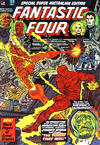 Cover for Fantastic Four (Yaffa / Page, 1979 ? series) #189
