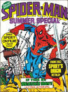 Cover for Spider-Man Summer Special (Marvel UK, 1979 series) #1979