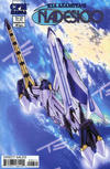 Cover for Nadesico (Central Park Media, 1999 series) #26