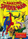 Cover for Spider-Man Summer Special (Marvel UK, 1979 series) #1980
