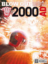Cover for 2000 AD (Rebellion, 2001 series) #1841
