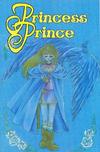Cover for Princess Prince (Central Park Media, 2000 series) #7