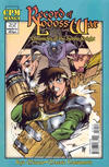 Cover for Record of Lodoss War: Chronicles of the Heroic Knight (Central Park Media, 2000 series) #10