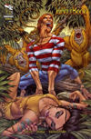 Cover Thumbnail for Grimm Fairy Tales Presents The Jungle Book (2012 series) #3 [Cover B]