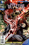 Cover for Detective Comics (DC, 2011 series) #12 [Combo-Pack]