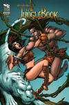 Cover Thumbnail for Grimm Fairy Tales Presents The Jungle Book (2012 series) #5 [Cover B]