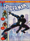 Cover for Spider-Man Summer Special (Marvel UK, 1979 series) #1985